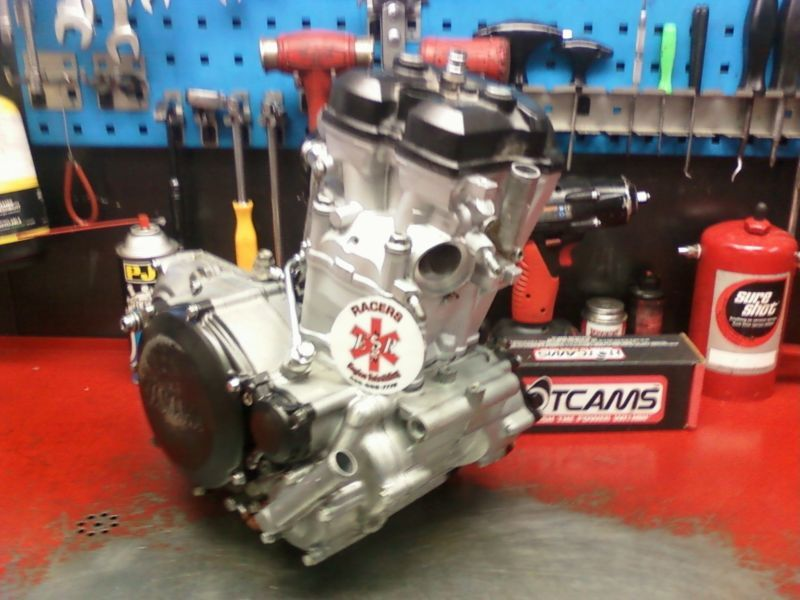 yz250f motor engine rebuild service crankshaft piston head valve. Black Bedroom Furniture Sets. Home Design Ideas
