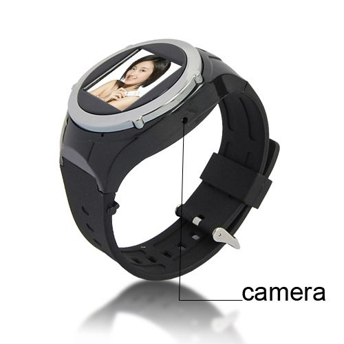 Touch Screen 2012 Assasin Super Watch Mobile Cell Phone AT&T T Mobile
